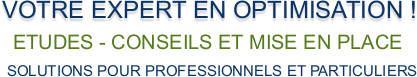Expertise en assurances